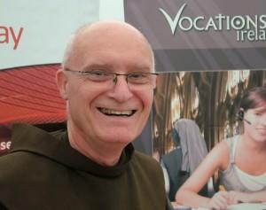 Br. Pat Lynch