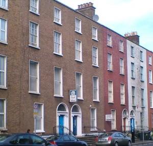 Teach Mhuire Dublin.