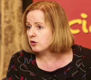 Deputy Ruth Coppinger