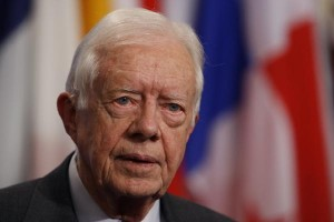 Pres. Jimmy Carter