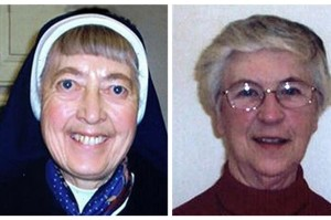 Mercy Sisters killed in crash