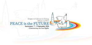 peace-is-the-future-sant-egidio-2014-slide1