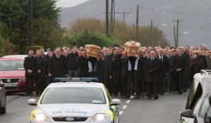 Cuddihy funerals