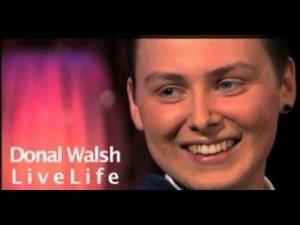 Donal Walsh