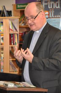 Fr Michael Drumm