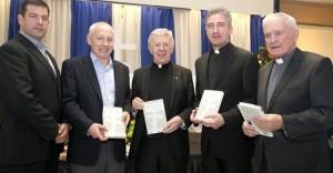 Fr Tommy Waldron book
