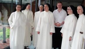 Irish Dominicans in Drogheda