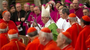 Pope Francis - Synod on the Family