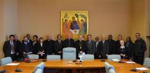 Signis in Vatican