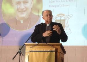 kilmore bishop