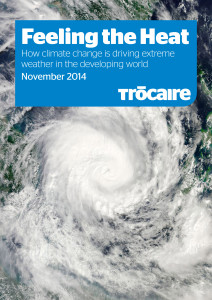 Feeling the Heat: How climate change is driving extreme weather