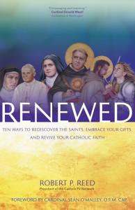 Renewed - full cover