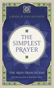 The Simplest Prayer Book Cover Image
