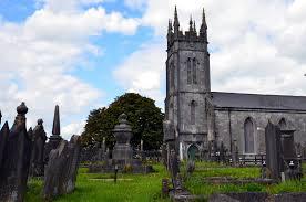 St Munchin's Church of Ireland, King's Island, Limerick