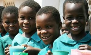 Mary's Meals Malawi