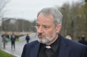 Bishop Kevin Doran