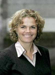 Denise Charlton, Chief Executive, Immigrant Council of Ireland