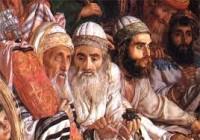 Pharisees complain