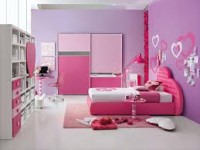 Creating a teenagers room