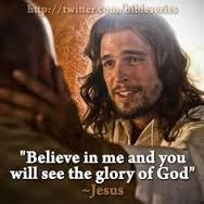 believe i nJesus