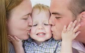 loving parents