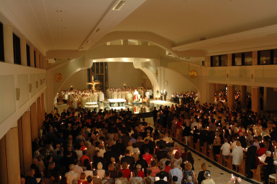 Cathedral of St. Jude the Apostle Dedication Mass