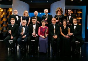 People of the Year awards