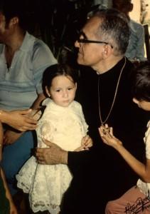 Ab Oscar Romero