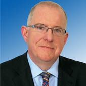 Charlie Flanagan TD