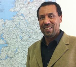 Dr Ali Selim, Islamic Cultural Institute, Ireland