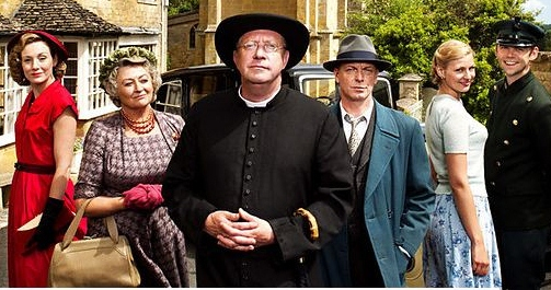 Father Brown Serie