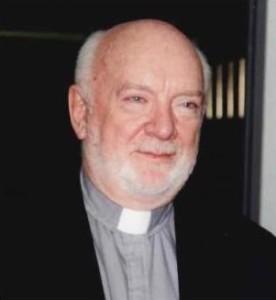 Fr John D Geary CSSp (1931-2014).