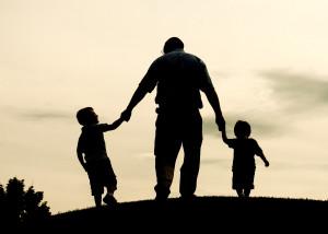Jaren and kids