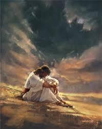 Jesus and choice