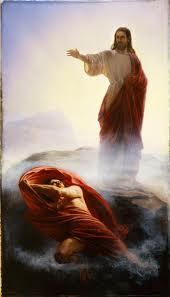 Jesus +devil