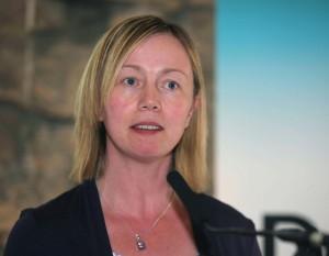 Dr Lorna Gold, Trócaire