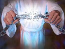 Jesus unchains