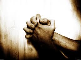 beggin prayer