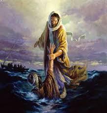 presence of Jesus