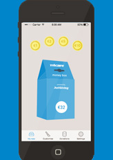trocaire-box-mobile-app