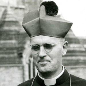 Bishop James Moynagh