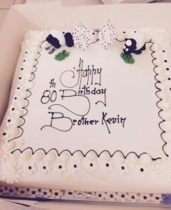 Bro Kevin birthday