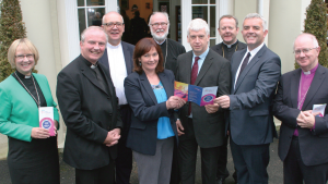 Irish Churches Peace Project