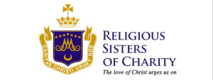 Religious Sisters of Charity crest