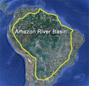 amazon-river-basin