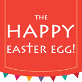 The Happy Easter Egg