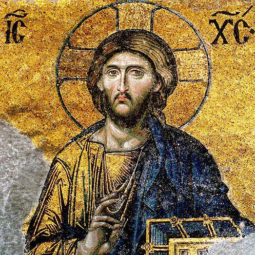 Christ commands