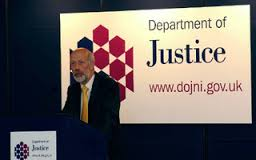 David Ford Minister of Justice Northern Irelandimages0RL2TP4I