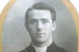 Fr Francis Gleeson