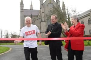 Fr Gerry Campbell